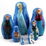 Nesting Dolls - Beautiful Works of Art